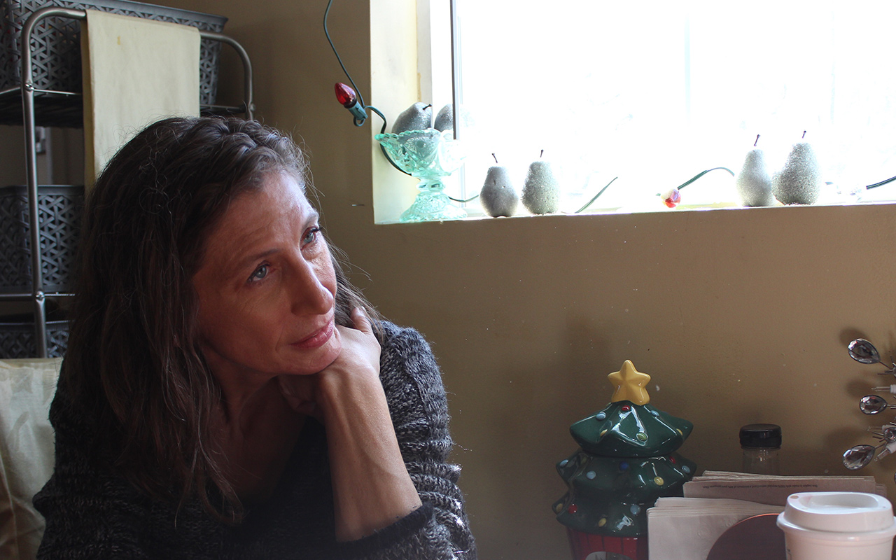 Maureen photo 1