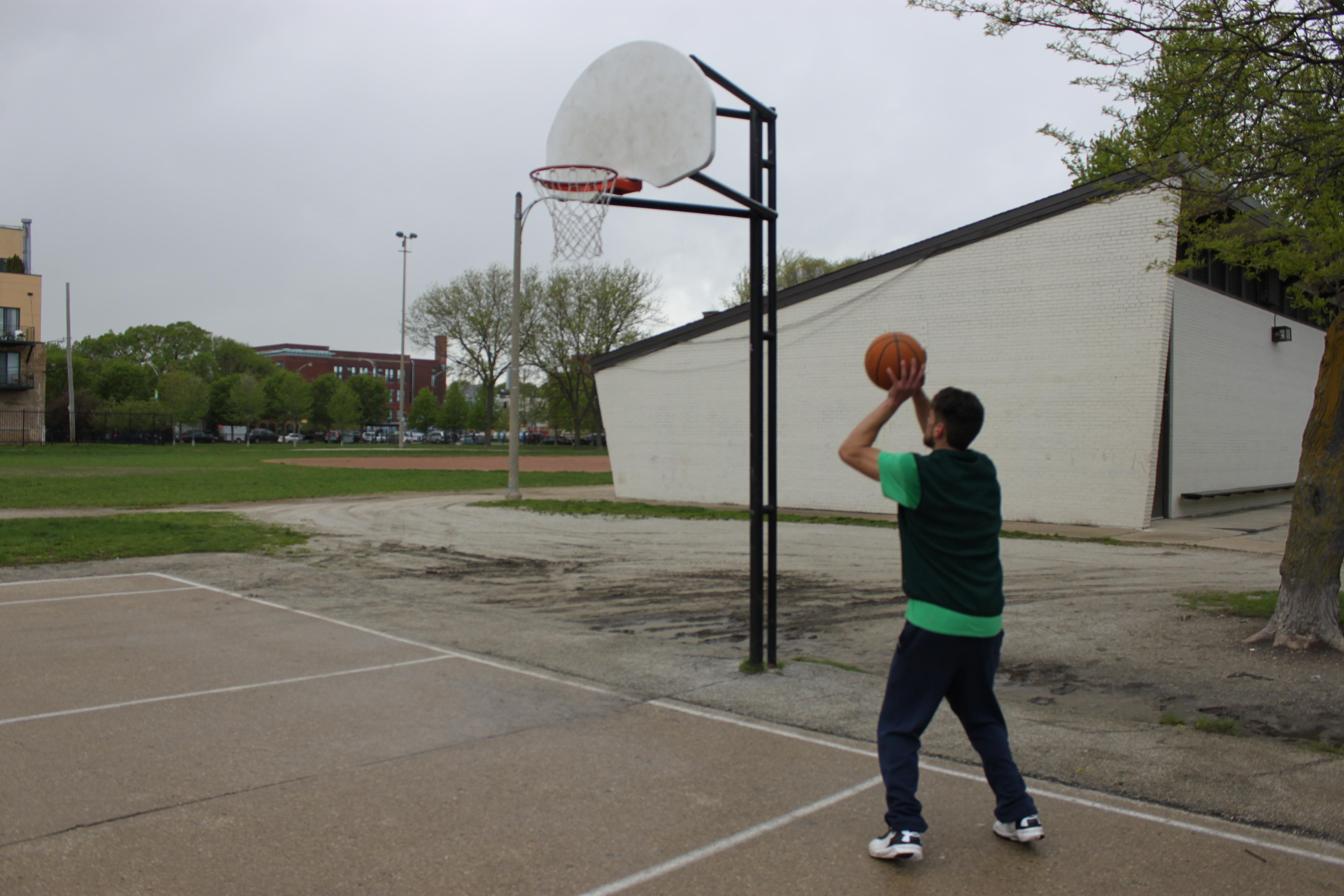 Streetball 3 (usable)