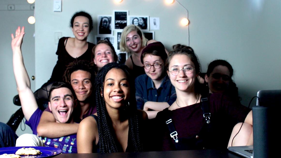 Cast & Crew Photo #1