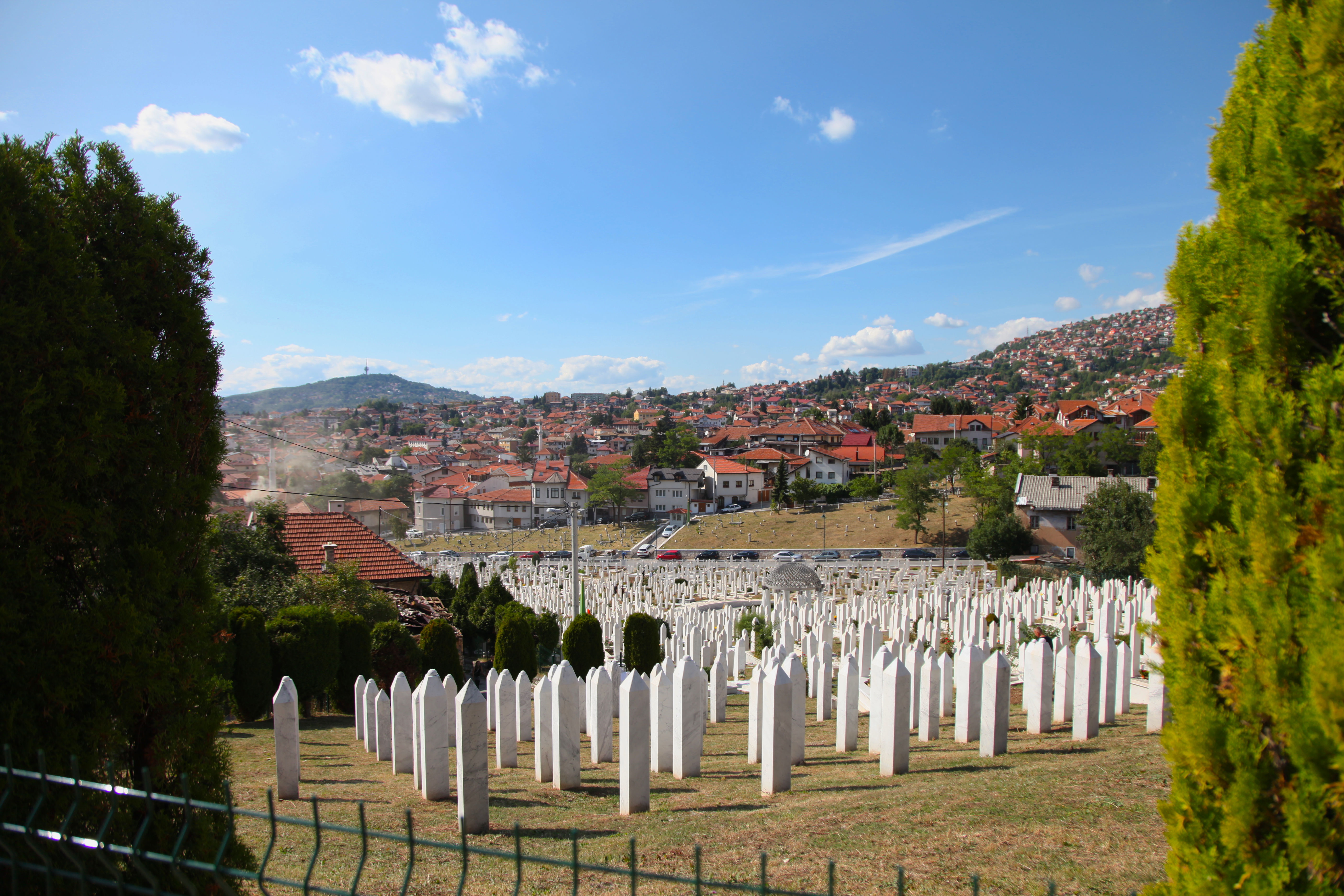 The Children Of Sarajevo Fourteen East