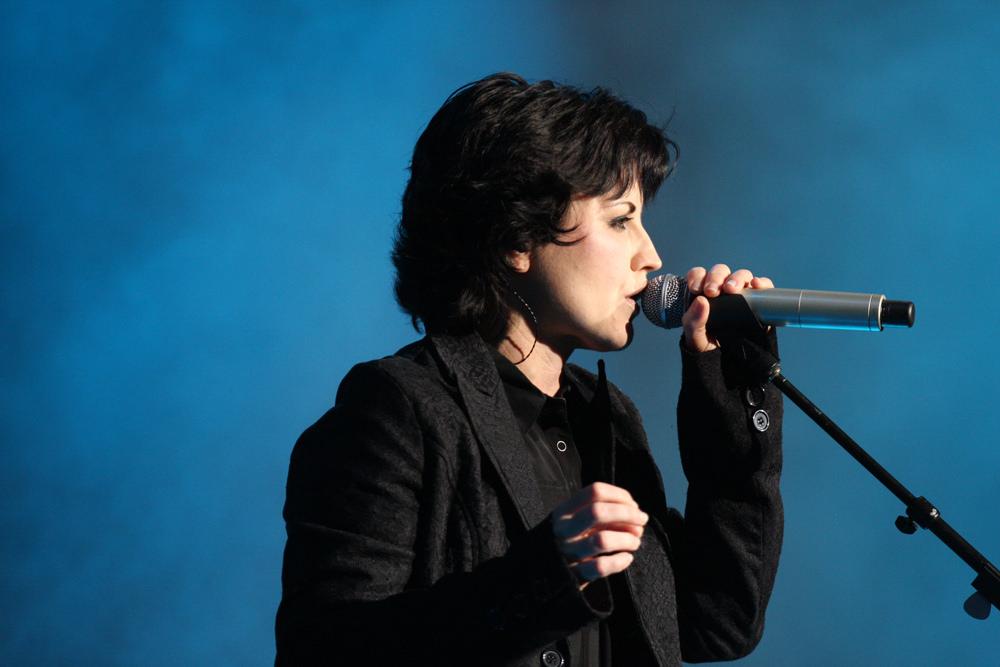 Dolores - Eva Rinaldi