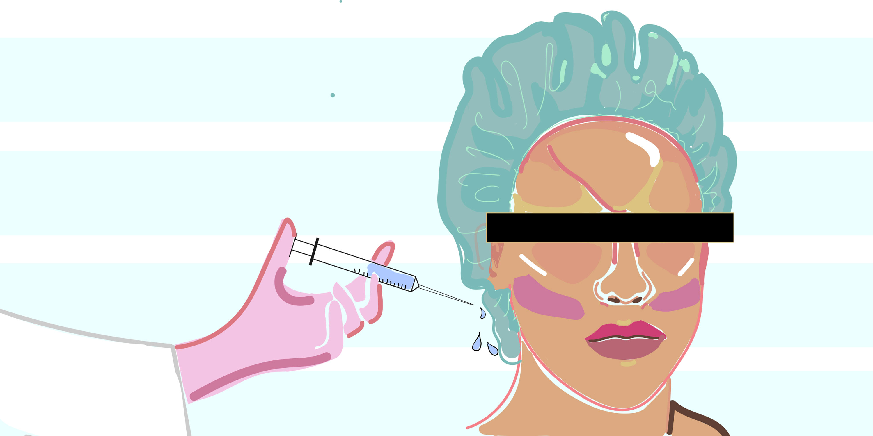 Under the Needle: Young Consumers Turn to Preventative Botox