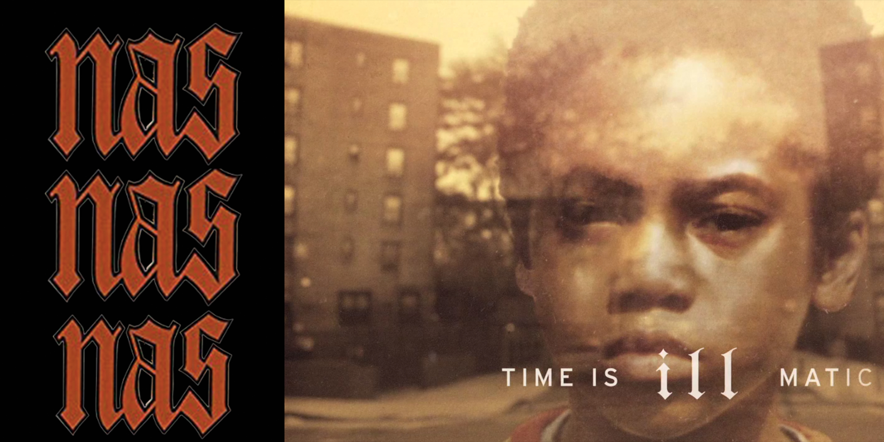 Illmatic: The Bridge out and the Window into Queensbridge