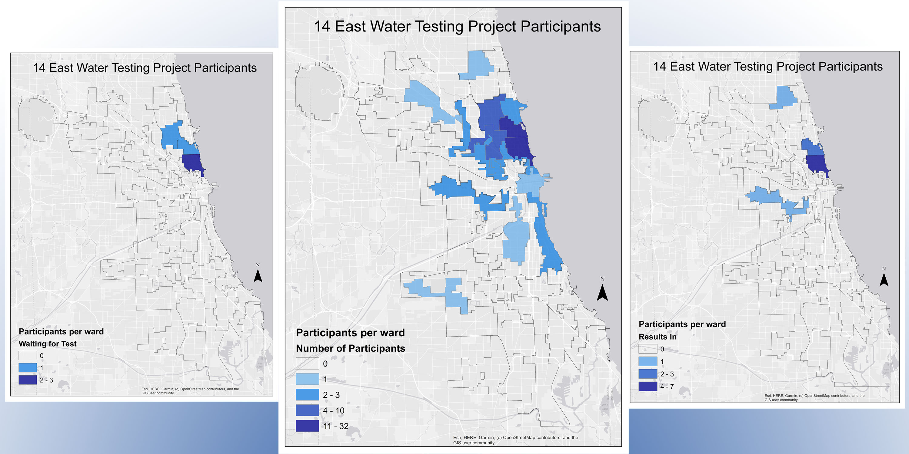 14 East Investigates Lead Contaminated Water and its Effect ... Depaul Map on north park map, charleston southern map, iona map, texas a&m map, u of iowa map, xavier map, auburn university map, fordham map, drexel map, seton hall map, northern illinois map, loyola map, liberty map, lincoln park map, u of miami map, museum park map, u of illinois map, university of illinois at chicago map, quinnipiac map, texas wesleyan map,