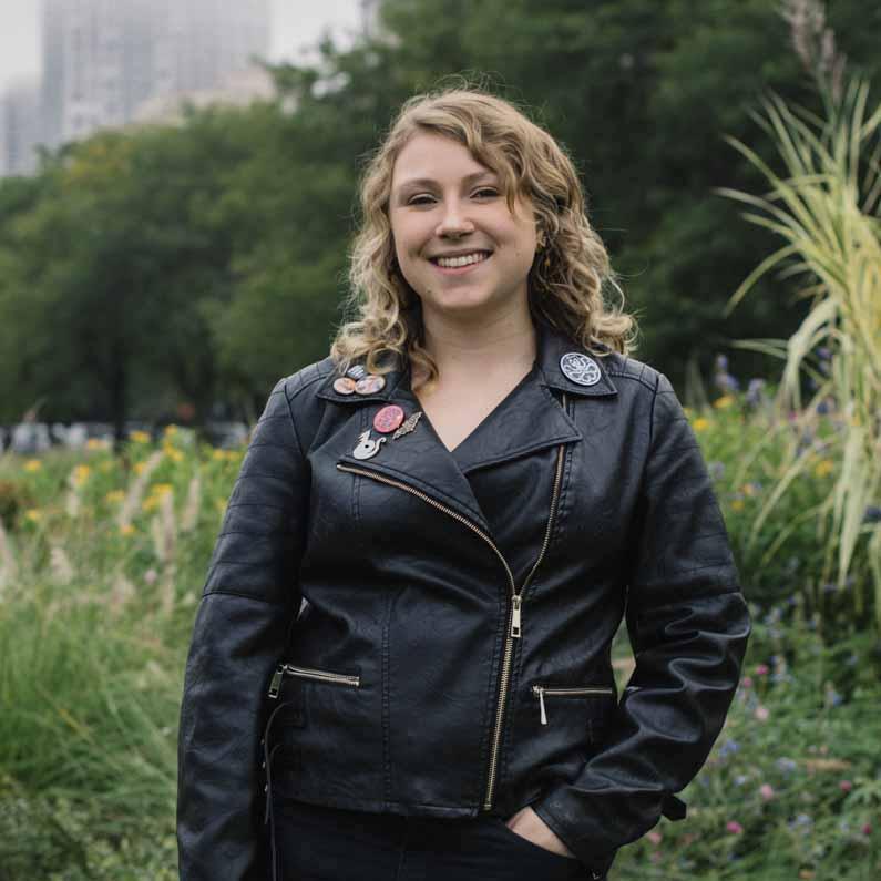 Nikki Roberts