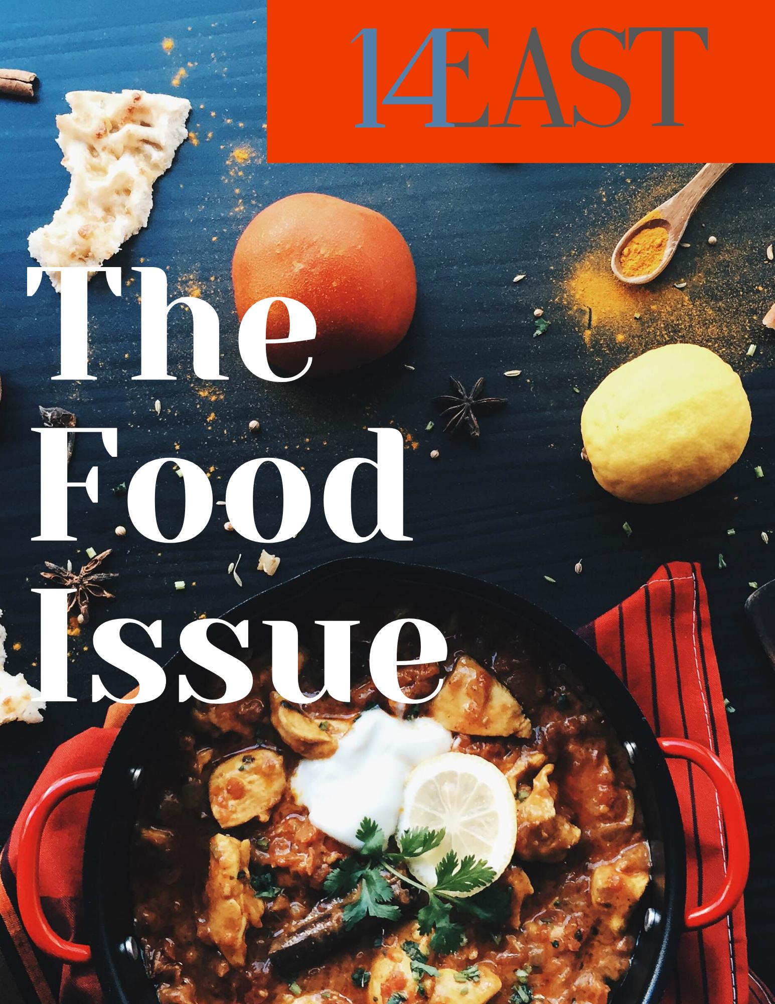 Food Issue II