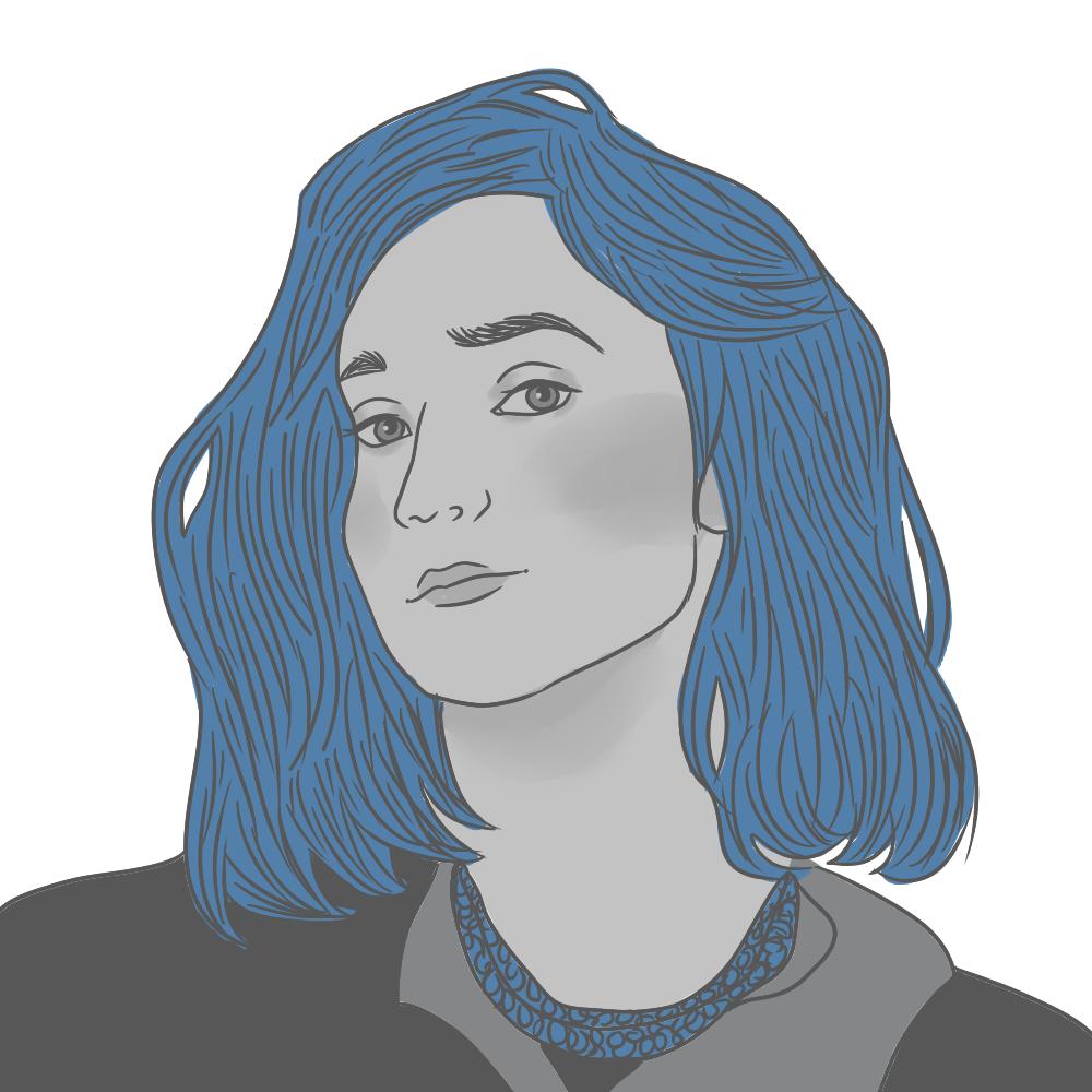 Francesca Mathewes