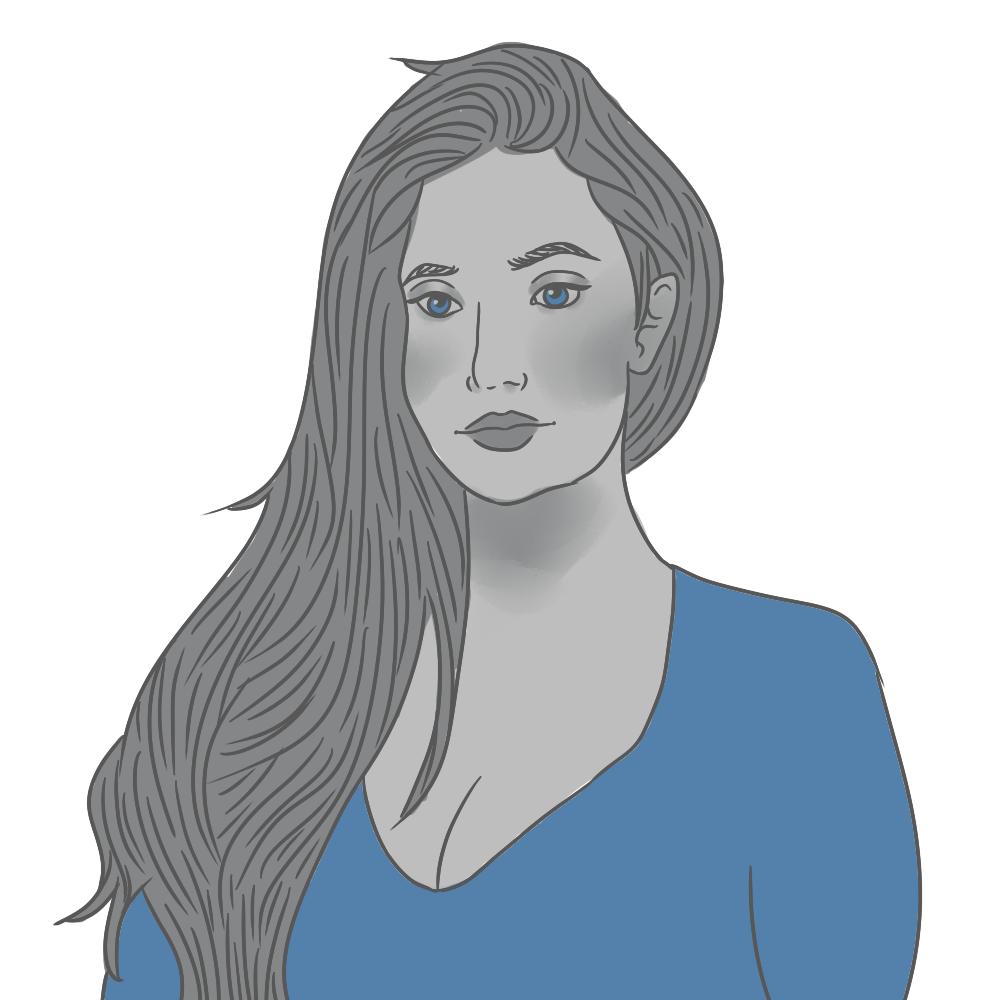 Jocelyn Martinez-Rosales